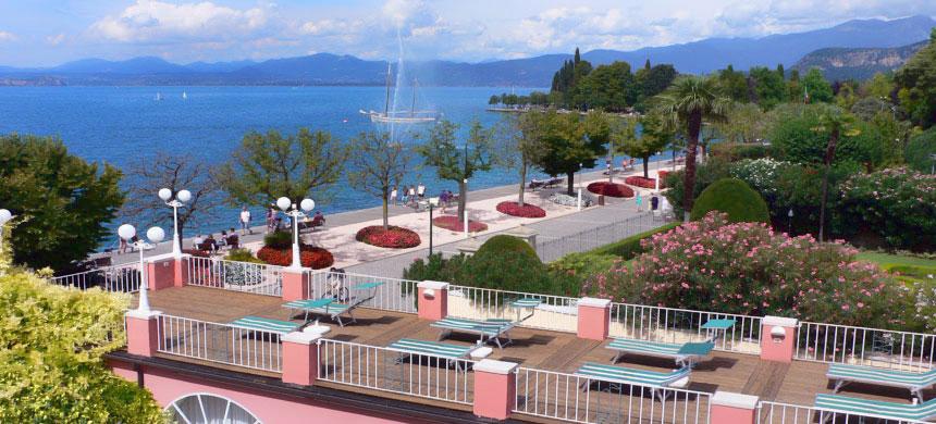 Hotel bardolino 3 sterne hotel bardolino gardasee for Schwimmpool preise