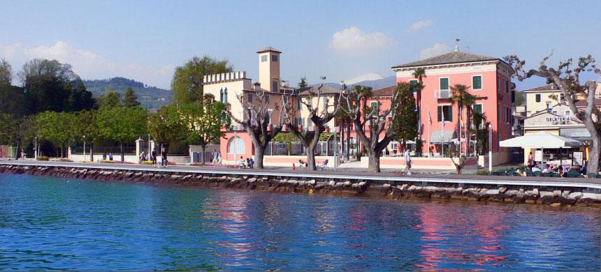 Hotels Bardolino  Sterne