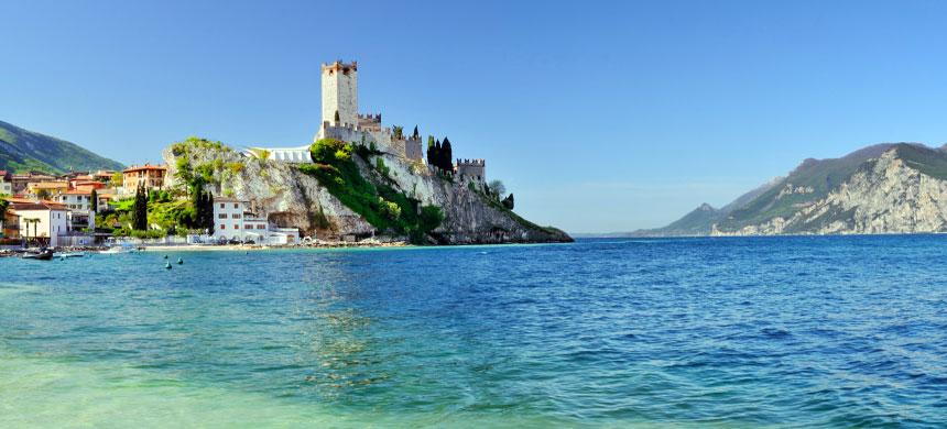 Hotel Bardolino Lake Garda